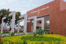 Universidad del Magdalena, Santa Marta, Colombia