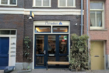 Paradox Coffeeshop, Amsterdam, The Netherlands