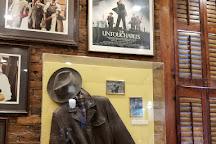 The Midnight Star, Deadwood, United States