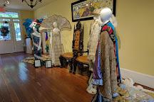 Coastal Mississippi Mardi Gras Museum, Biloxi, United States