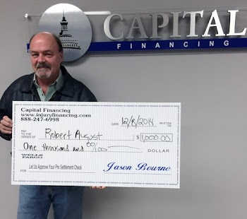 Capital Financing Payday Loans Picture