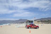 Zuma Beach, Malibu, United States