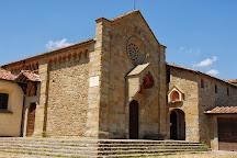 Convento di San Francesco, Fiesole, Italy