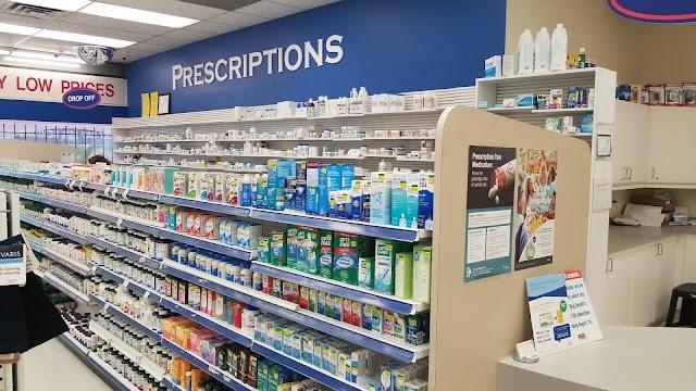 Bathurst & Bloor I.D.A. Drug Mart