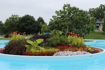 Sholem Aquatic Center, Champaign, United States