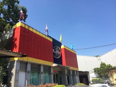 LA Bicycle Factory