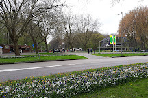 Amsterdamse Bos, Amsterdam, The Netherlands