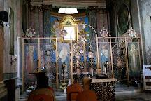 Santi Sergio e Bacco degli Ucraini, Rome, Italy