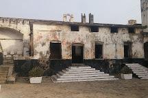 Fort William, Anomabo, Ghana