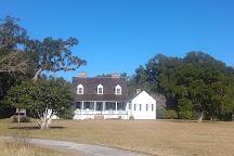 Charles Pinckney National Historic Site, Mount Pleasant, United States