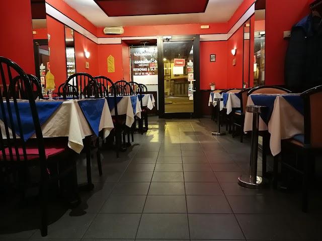 Indian Restaurant Maharani Strasbourg