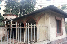 Cascina Pozzobonelli, Milan, Italy
