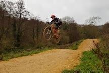 Flyup 417 Bike Park, Gloucester, United Kingdom