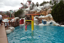 Disney's Blizzard Beach Water Park, Orlando, United States