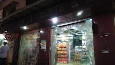 Khadim Sweets & Bakers Sialkot