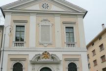 Oratorio della Purita, Udine, Italy