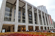 Lincoln Center for the Performing Arts, New York City, United States