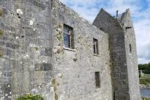 Dunguaire Castle, Kinvara, Ireland