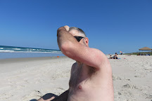 Playalinda Beach, Florida, United States