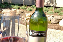 ThornCreek Winery, Aurora, United States