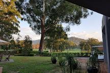 Gosford Golf Club, Gosford, Australia