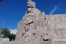 Museo Casa Montejo, Merida, Mexico