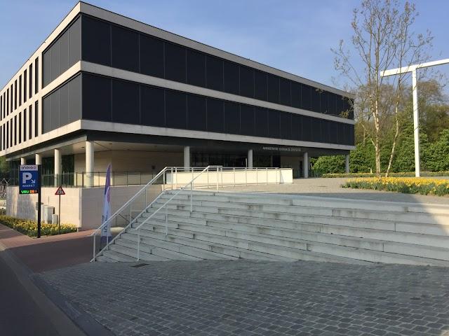 Gemeentehuis Tervuren