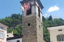 Kunstmuseum Casa Console Poschiavo, Poschiavo, Switzerland