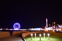 Central Pier, Blackpool, United Kingdom