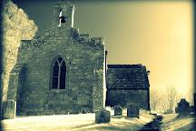 Chillingham Castle, Alnwick, United Kingdom