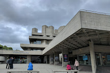 National Theatre Tours, London, United Kingdom