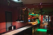 The Dude Bar, Da Nang, Vietnam