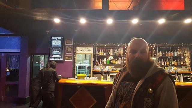 Kings Arms Tavern