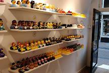 Amsterdam Duck Store, Amsterdam, Holland