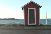 Eckerö Post & tullhus, Eckero, Finland