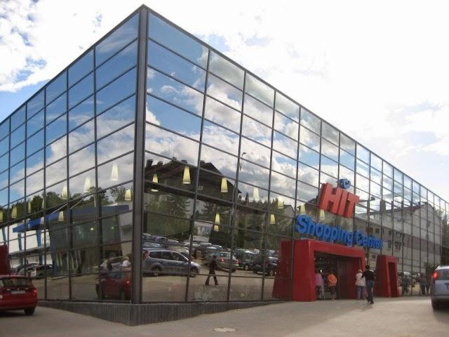HIT Shopping Center
