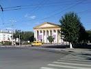 Рязанский областной театр драмы, улица Урицкого на фото Рязани