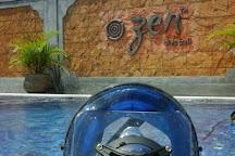 Zen Dive Bali, Candidasa, Indonesia