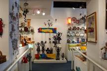 Bluestem Missouri Crafts, Columbia, United States
