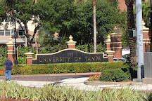 The University of Tampa Campus, Tampa, United States