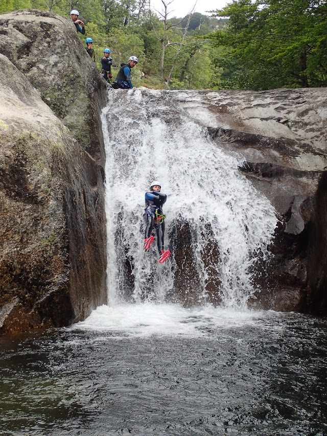Tourisme Actif - Sport Nature en Lozere