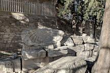 Amphitheatre (les Arenes), Arles, France
