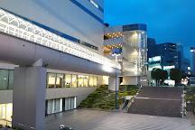 Omiya Sonic City, Saitama, Japan