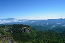 Mt. Tengu, Chino, Japan