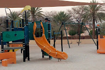Hatta Hill Park, Hatta, United Arab Emirates