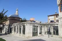 Ahmediye Mosque, Istanbul, Turkey