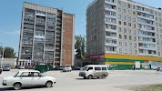 Рассвет, Кинокомплекс, улица Зорге на фото Новосибирска