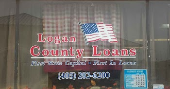 Logan County Loans Payday Loans Picture