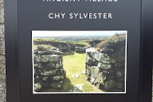 Chysauster Ancient Village, New Mill, United Kingdom
