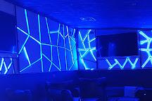Pearl Lounge, Doha, Qatar